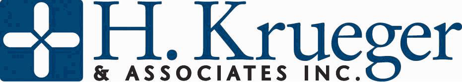 H. Krueger & Associates Inc Logo