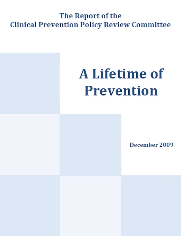 cover clinical preventive services
