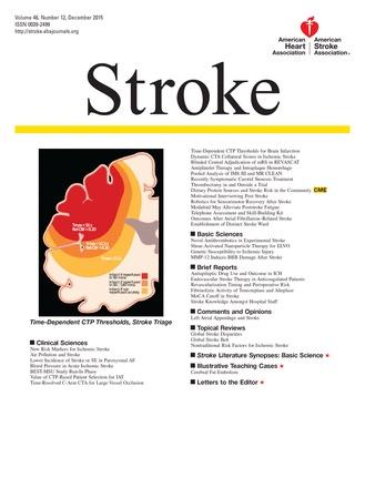 cover prevalence stroke