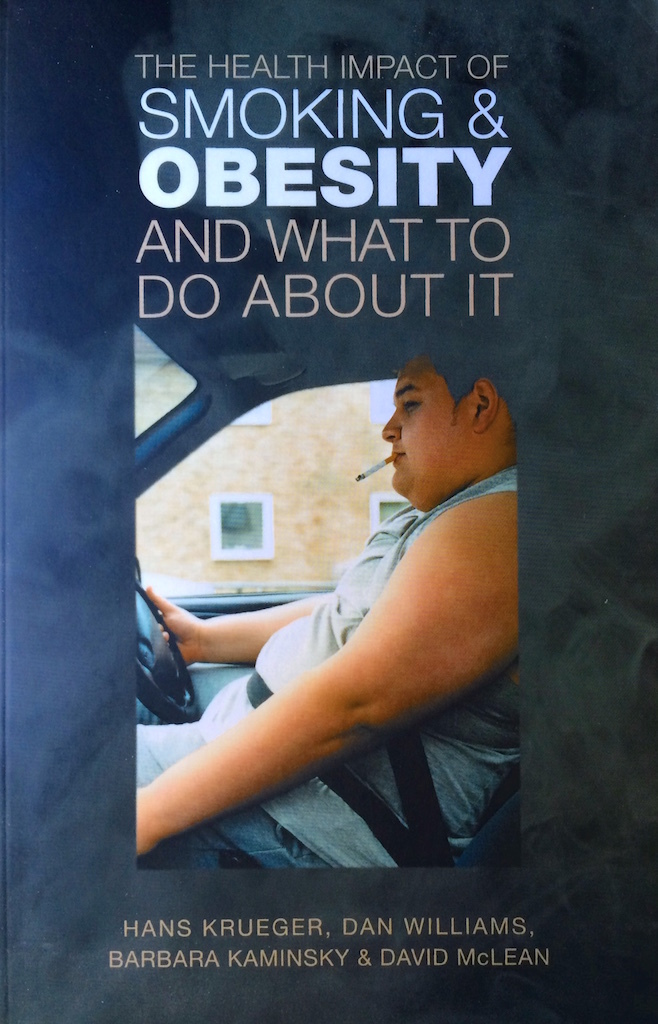 book health policy smoking and obesity