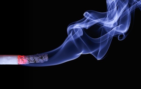 cancer risk factors tobacco smoking
