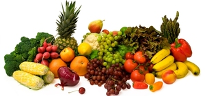 economic benefits of fruit and vegetable consumption